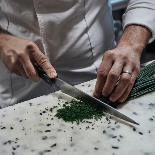 Les critères de sélection d'un couteau de cuisine