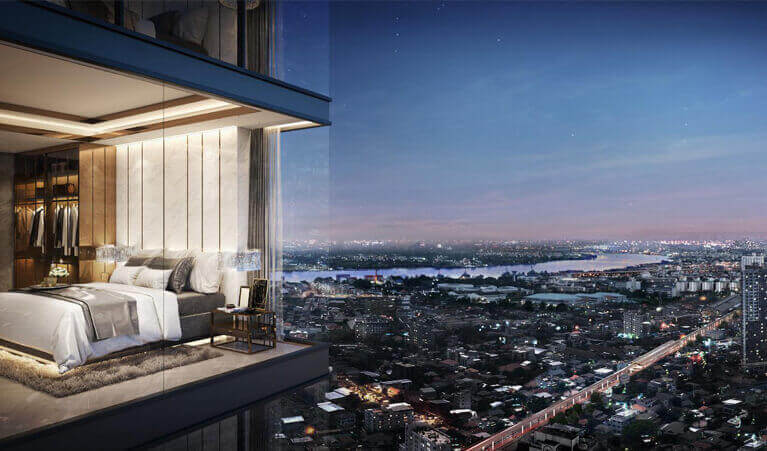 Les avantages de l'investissement locatif en Thaïlande?