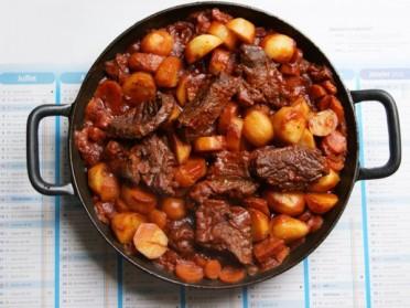 De bonnes recettes de cuisines à partager !