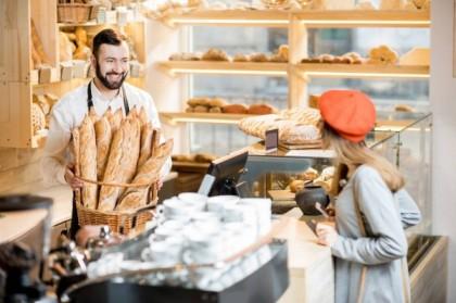 Boulangerie : 9 équipements indispensables