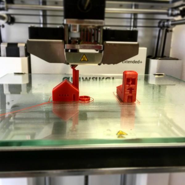 Imprimante 3D : mode de fonctionnement et avantages