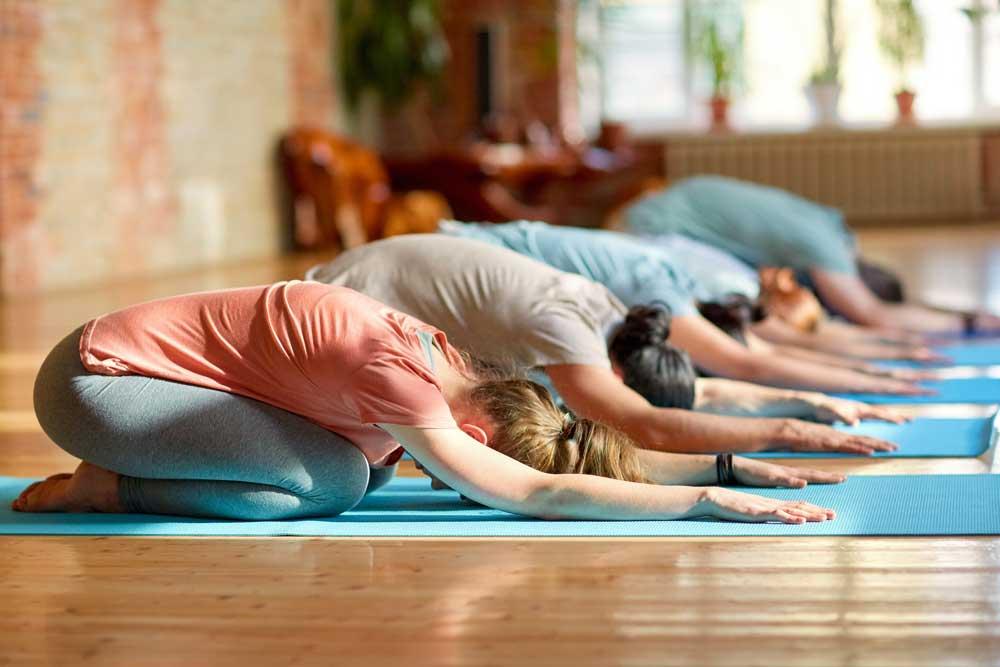 Quel sport pratiquer pour lutter contre le stress ?