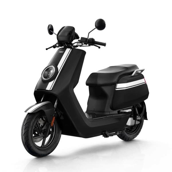Découvrez les avantages des scooters électriques