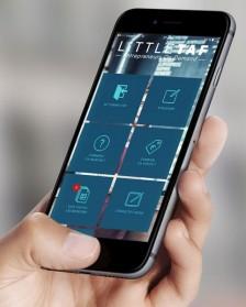 L'application mobile dans les entreprises modernes