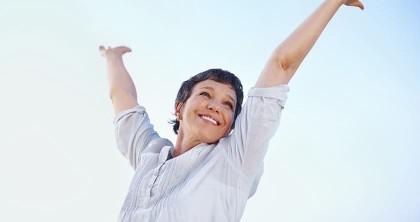 Aménager votre rythme de vie pour bien passer la ménopause