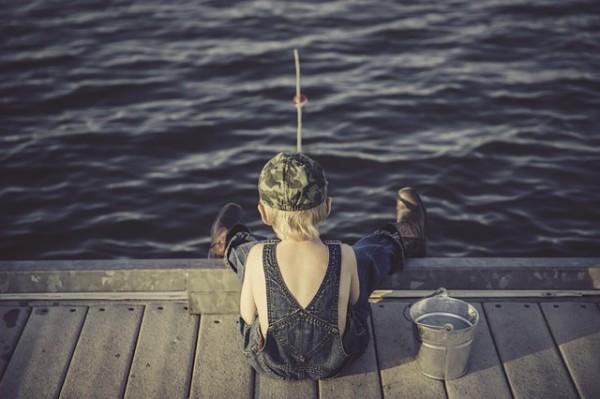 Se munir des bons équipements pour la pêche