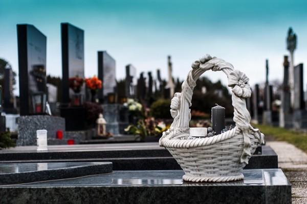 Comment faire pour organiser un enterrement ?