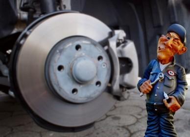 Comment changer soi-même ses plaquettes de frein ?