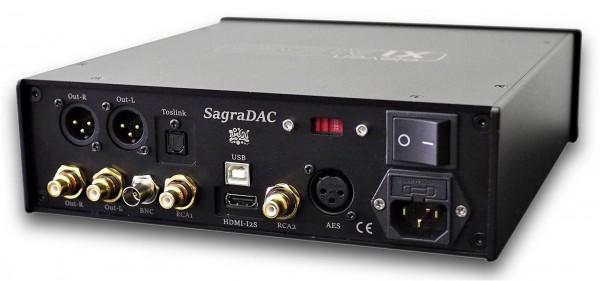 Découvrez les Digital Analog Converter audio USB