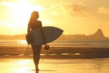 Pourquoi le surf est-il bénéfique pour la santé ?