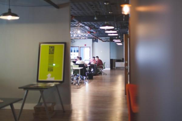 4 questions à se pose avant de louer un espace de coworking