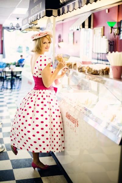 Comment bien choisir sa robe vintage ?