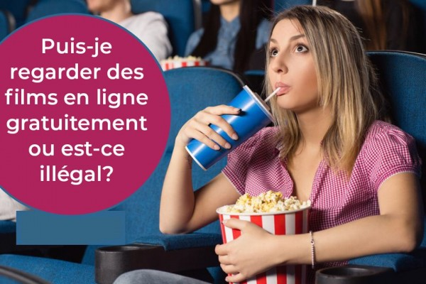 Comment détecter un site de streaming illégal ?