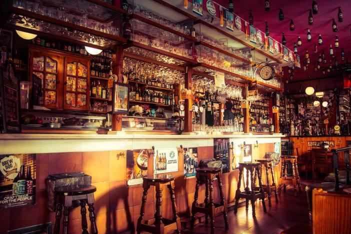 Nouvelle sélection de bars pour un anniversaire à Paris