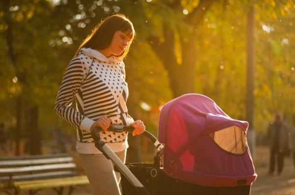 Choisir la poussette la plus adaptée pour votre enfant