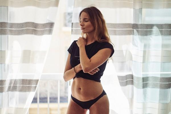 3 raisons d'adopter la culotte menstruelle