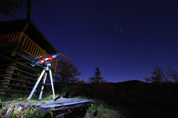 Top 3 types de télescopes que vous devez connaitre