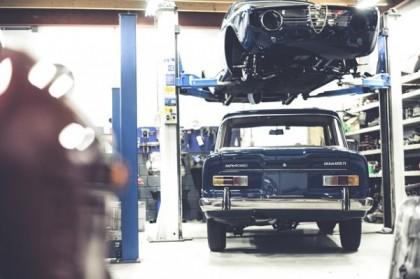 Quels équipements pour ouvrir un garage auto ?