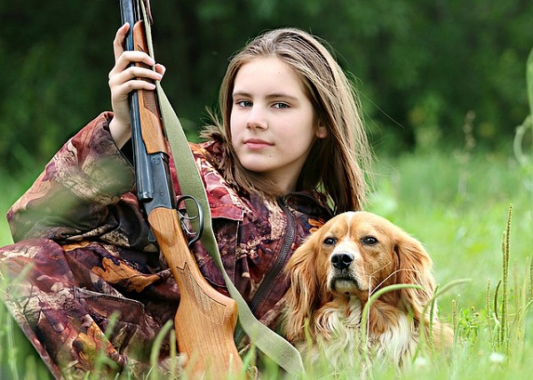 Les équipements de chasse sportive indispensables