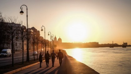 Visiter la Russie: les principaux attraits touristiques