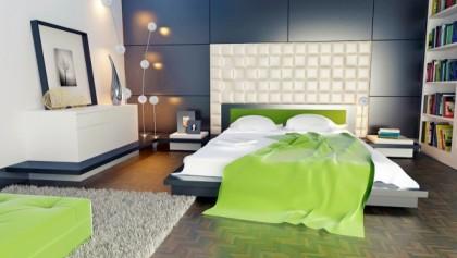 Conseils pour aménager une chambre confortable