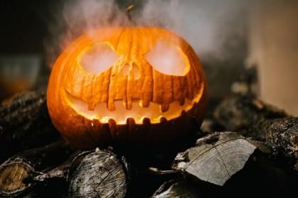 Le monde d'Halloween et ses manifestations