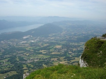 Vacances au Mont Revard: les activités à faire en famille