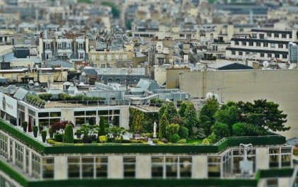 Comment réussir l'aménagement de son jardin de ville ?