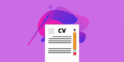 Pourquoi a-t-on besoin d'un CV ou curriculum Vitae ?