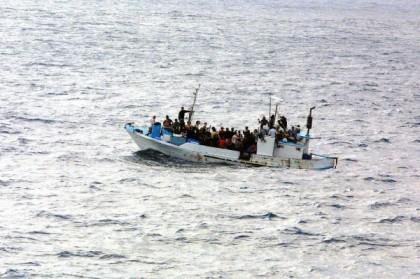Sylvie Laroche: les bénévoles face au jeunes migrants
