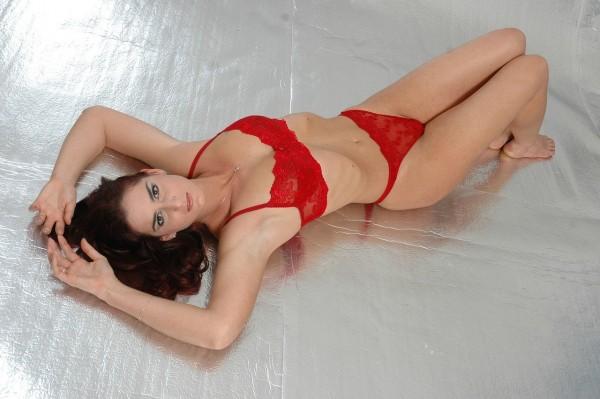 Porter une lingerie pas chère pour la Saint-Valentin
