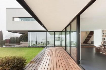 Choisir le style architectural d'une maison