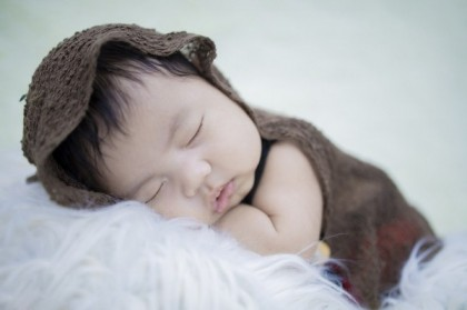 Comment savoir si votre bébé n'a pas froid la nuit?
