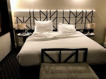 Choisir la bonne dimension pour son lit