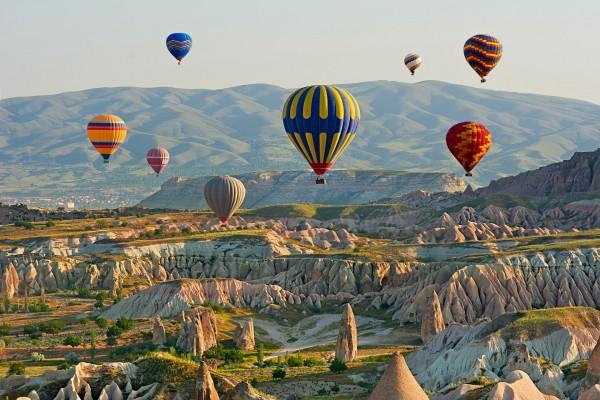 Cappadoce