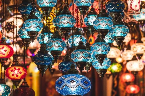 les bazars turcs