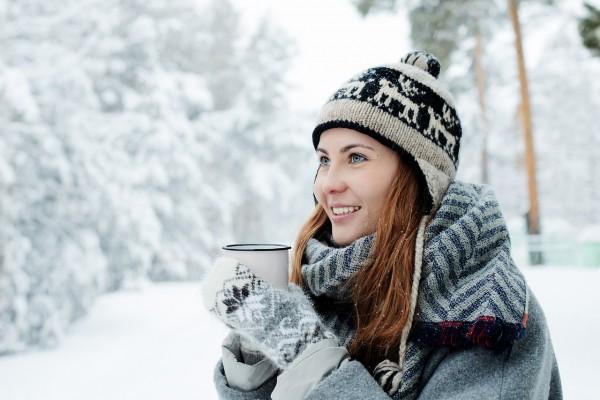 Quelle cure naturelle pour affronter l'hiver ?