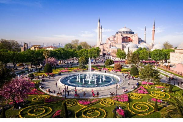 Turquie spot