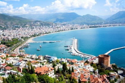 Des lieux romantiques à visiter en couple en Turquie