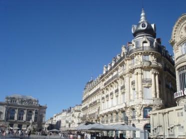Visiter Montpellier en une journée: oui, c'est possible !