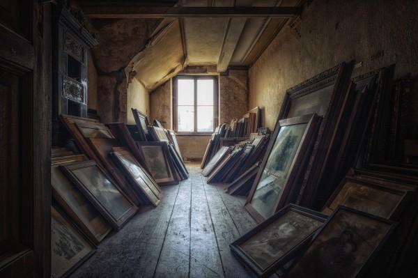 Contacter une entreprise de transportd'œuvre d'art