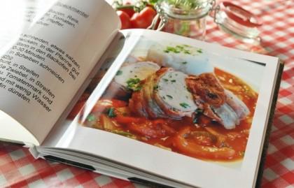 Créer son livre de recettes de cuisine personnalisé