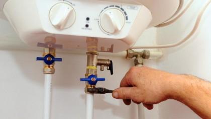 Comment dépanner un chauffe-eau électrique ?