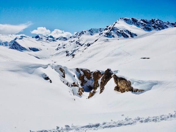 Quels sont les avantages du Val d'Isere ?
