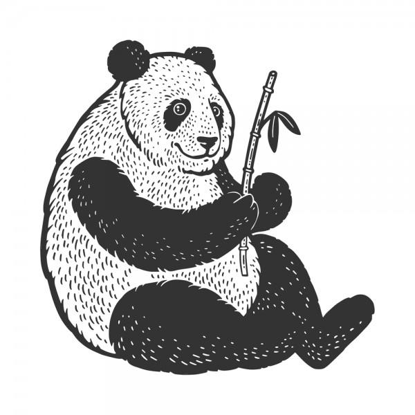 Choisir une décoration murale à l'effigie des Pandas
