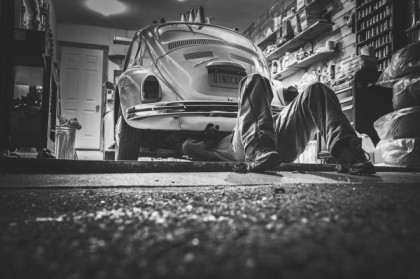 Tout ce que vous devez savoir sur les garages