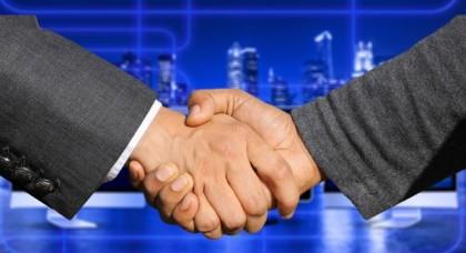 Parrainage d'entreprise : un partenariat avantageux