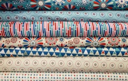 Tissus en coton bio et lingettes lavables : quels atouts ?