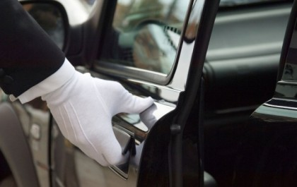 Limousine Paris : opter pour un service haut de gamme