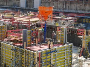 Construction industrielles : les matériaux utilisés